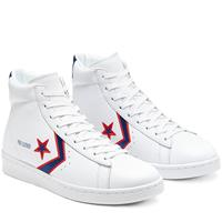 Converse Breaking Down Barriers 'Pistons' Pro Leather