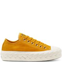 Converse Runway Cable Platform Chuck Taylor All Star Low Top