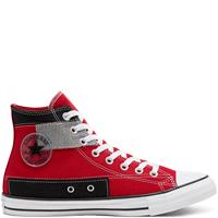 Converse Hacked Fashion Chuck Taylor All Star High Top