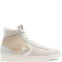 Converse Neutral Tones Pro Leather High Top