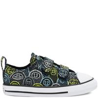 Converse Are You Yeti? Easy-On Chuck Taylor All Star Low Top
