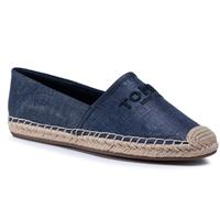 Tommy Hilfiger Embroidery Espadrille Dames