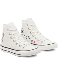 Converse Valentine's Day Chuck Taylor All Star High Top