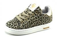 Stoute-schoenen.nl Pinocchio P1777 Beige leopardo Panter - Pyton PIN28