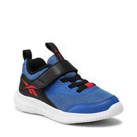 Reebok rush runner 4 alt schoenen - Vector Blue / Core Black / Vector Red - Kind