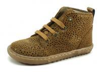 Stoute-schoenen.nl Shoesme EF9W015-C brwn dots Bruin SHO40