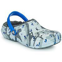 Crocs Klompen  CLASSIC LINED CAMO CG K