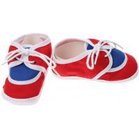 Junior Joy Babyschoenen Newborn Junior Rood/blauw