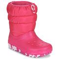 Crocs Snowboots  CLASSIC NEO PUFF BOOT K