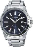 Pulsar Stalen herenhorloge PS9331X1
