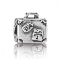 Pandora Zilveren Bedel