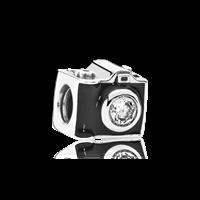 Pandora bedel ZilverFotocamera' 791709CZ
