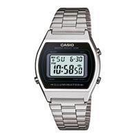 Casio Horloge Retro B640WD-1AVEF