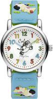 Universal Other brand Colori CLK067 Analoog Heren Quartz horloge