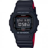 G-SHOCK Digital Watch DW-5600HR-1 - Black