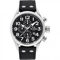 TW STEEL VS3 Volante chrono horloge 45 mm