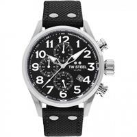 TW STEEL VS4 Volante chronograaf horloge 48mm