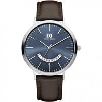 Danishdesign Horloge 42 mm Stainless Steel IQ22Q1239