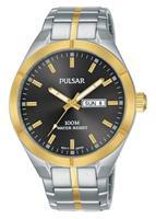 Pulsar PJ6100X1 horloge - 10 ATM