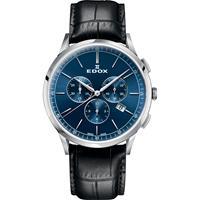 Edox 10236 3C BUIN Les Vauberts Heren Horloge