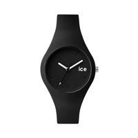 Ice Watch Ice-watch herenhorloge zwart 35,5mm IW000991