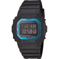 G-SHOCK Standard Digital Watch GW-B5600-2 - Zwart