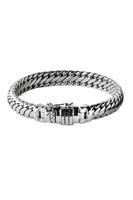 Buddha to Buddha Ben XS Bracelet Silver J070