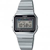 Casio Collection A700WE-1AEF - Digitaal horloge