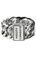 Buddha to Buddha Chain Ring 16 mm