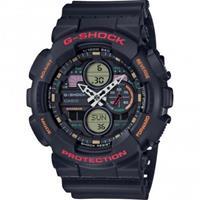 G-Shock GA-140-1A4ER Horloge