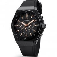 TW STEEL CE4044 CEO TECH chronograaf horloge 44 mm