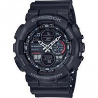 G-Shock GA-140-1A1ER Horloge
