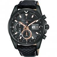 Pulsar PZ6033X1 Solar Chrono horloge