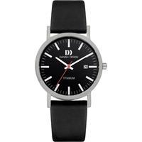 Danish Design Dameshorloge IQ23Q199