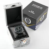 TW STEEL Swiss Volante SVS306 Petter Solberg Edition chronograaf horloge 48mm