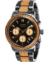 Laimer Chronograaf MARCO U-0168, bruin, voor Heren, 4260498093328, EAN: U-0168