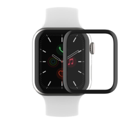 Belkin OVG001ZZBLK smartwatch accessory Screen protector Transparent