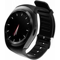 Media-Tech MT855 smartwatch 3,91 cm (1.54 ) 40 mm TFT 2G Zwart