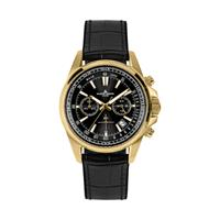 Jacques Lemans Chronograaf Sport 1-2117E, goud, voor Heren, 4040662164135, EAN: 1-2117E