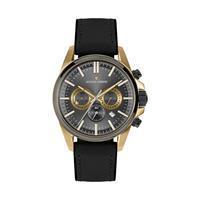 Jacques Lemans Chronograaf Sport 1-2119D, goud, voor Heren, 4040662164340, EAN: 1-2119D