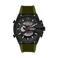 Diesel Chronograaf DZ4549, groen, voor Heren, 4064092009927, EAN: DZ4549