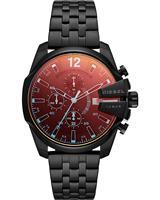 Diesel Chronograaf DZ4566, zwart, voor Heren, 4064092049282, EAN: DZ4566