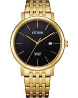 Citizen Heren horloges Sports BI5072-51E, goud, voor Heren, 4974374275271, EAN: BI5072-51E