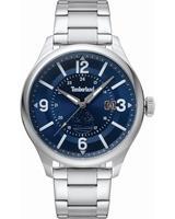 Timberland Heren horloges TBL14645JYS.03M, zilver, voor Heren, 4895220921367, EAN: TBL14645JYS.03M