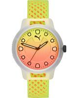 Puma Heren horloges RESET V1 P5043, wit, voor Heren, 4048803033685, EAN: P5043