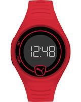 Puma Heren horloges P5029, rood, voor Heren, 4053858794696, EAN: P5029