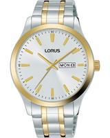 Lorus Heren horloges Classic RH346AX9, meerkleurig, voor Heren, 4894138348808, EAN: RH346AX9