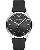 Armani Heren horloges AR11193, zwart, voor Heren, 4013496214741, EAN: AR11193