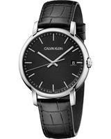 Calvin Klein Heren horloges K9H211C1, zwart, voor Heren, 7612635125275, EAN: K9H211C1