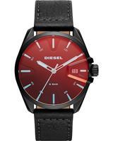 Diesel Heren horloges DZ1945, zwart, voor Heren, 4064092010046, EAN: DZ1945